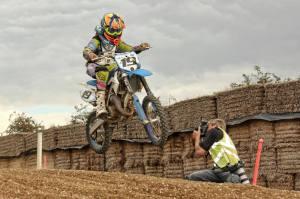 Motocross - Colin Brister