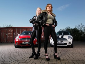 Car & Bike Shoot - Colin Brister