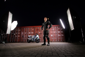 Car & Bike Shoot - Colin Brister